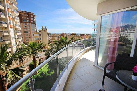 Продажа квартиры в Джикджилли, Анталья, Турция 2+1, 120м2, №1921 – фото 27