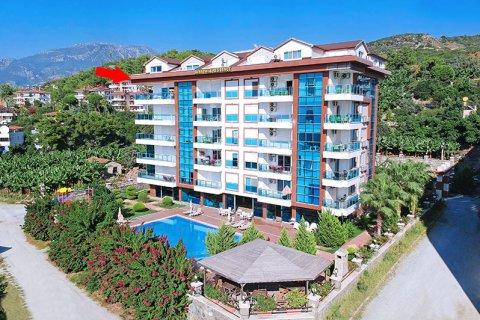 Продажа квартиры в Каргыджаке, Аланья, Анталья, Турция 3+1, 200м2, №2012 – фото 1