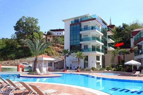 Продажа квартиры в Каргыджаке, Аланья, Анталья, Турция 2+1, 95м2, №2014 – фото 4