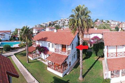 Продажа виллы в Демирташе, Аланья, Анталья, Турция 3+1, 125м2, №2019 – фото 1