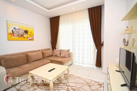 Продажа квартиры в Махмутларе, Анталья, Турция 1+1, 60м2, №1898 – фото 16