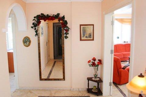 Продажа квартиры в Махмутларе, Анталья, Турция 2+1, 125м2, №1918 – фото 16