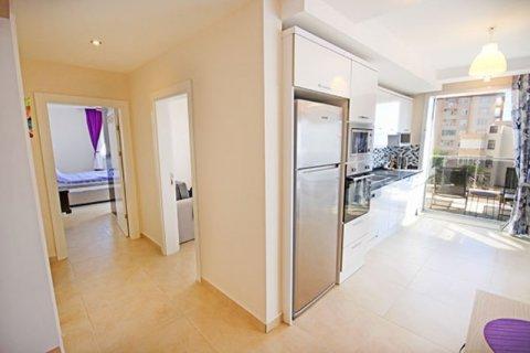 Продажа квартиры в Джикджилли, Анталья, Турция 2+1, 120м2, №1921 – фото 15