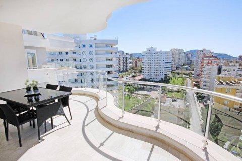Продажа квартиры в Махмутларе, Анталья, Турция 2+1, 100м2, №1927 – фото 8