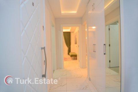 Продажа квартиры в Махмутларе, Анталья, Турция 1+1, 80м2, №1900 – фото 17