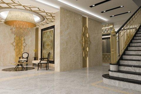Продажа квартиры в Махмутларе, Анталья, Турция 1+1, 61м2, №2028 – фото 15