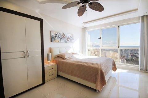 Продажа квартиры в Джикджилли, Анталья, Турция 5+1, 230м2, №2036 – фото 6