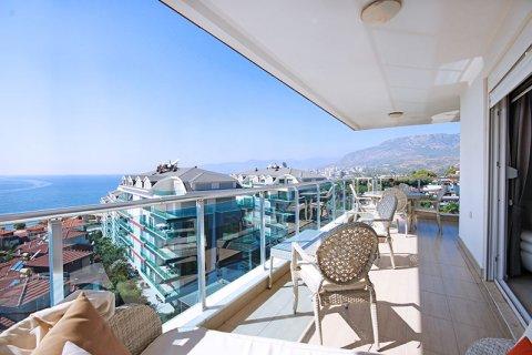 Продажа квартиры в Каргыджаке, Аланья, Анталья, Турция 3+1, 200м2, №2012 – фото 8