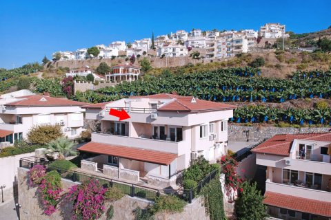 Продажа квартиры в Каргыджаке, Аланья, Анталья, Турция 3+1, 132м2, №2021 – фото 2