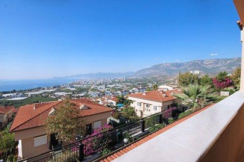 Продажа квартиры в Каргыджаке, Аланья, Анталья, Турция 3+1, 132м2, №2021 – фото 17