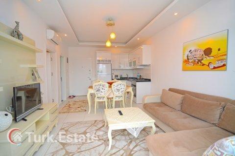 Продажа квартиры в Махмутларе, Анталья, Турция 1+1, 60м2, №1898 – фото 12