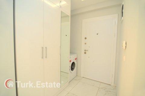 Продажа квартиры в Махмутларе, Анталья, Турция 1+1, 80м2, №1900 – фото 20