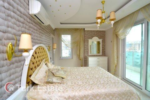 Продажа квартиры в Махмутларе, Анталья, Турция 2+1, 110м2, №1911 – фото 19