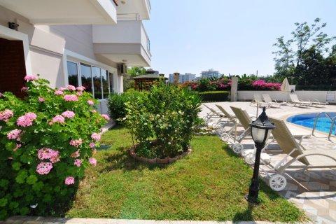 Квартира 1+1 в Махмутларе, Турция №2030 - 4
