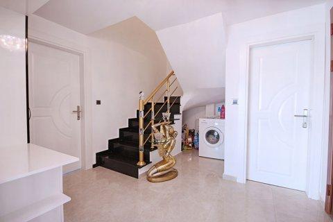 Продажа квартиры в Каргыджаке, Аланья, Анталья, Турция 3+1, 200м2, №2012 – фото 10