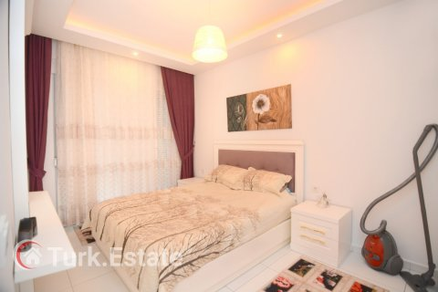 Продажа квартиры в Махмутларе, Анталья, Турция 1+1, 60м2, №1898 – фото 13