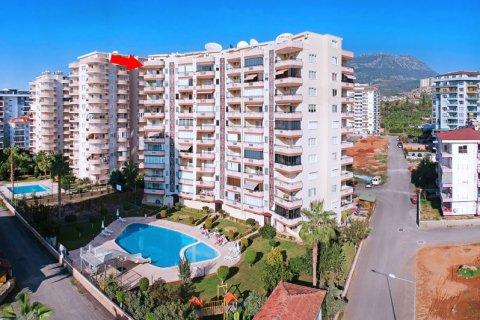 Продажа квартиры в Махмутларе, Анталья, Турция 4+1, 210м2, №1960 – фото 1