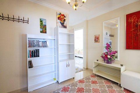 Продажа квартиры в Махмутларе, Анталья, Турция 2+1, 110м2, №1916 – фото 8