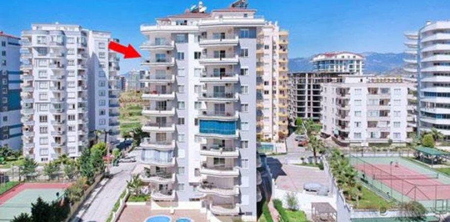 Квартира 2+1 в Махмутларе, Анталья, Турция №1927