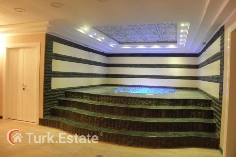 Продажа квартиры в Махмутларе, Анталья, Турция 2+1, 110м2, №1911 – фото 2
