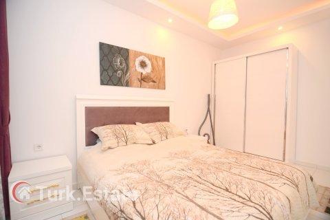 Продажа квартиры в Махмутларе, Анталья, Турция 1+1, 60м2, №1898 – фото 9