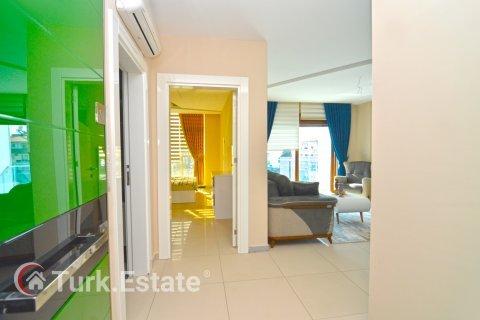 Продажа квартиры в Кестеле, Анталья, Турция 1+1, 70м2, №1912 – фото 9