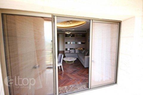 Квартира 1-х ком. в Аланье, Турция №2043 - 24