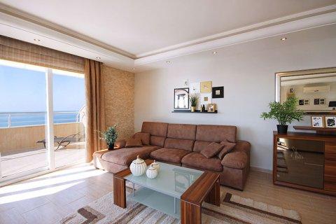 Продажа квартиры в Махмутларе, Анталья, Турция 3+1, 250м2, №1958 – фото 10