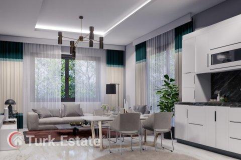 Продажа квартиры в Кестеле, Анталья, Турция 2+1, 95м2, №1901 – фото 13