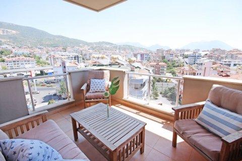Продажа квартиры в Аланье, Анталья, Турция 3+1, 210м2, №1922 – фото 17