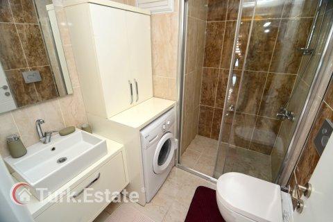 Квартира 1+1 в Махмутларе, Турция №1910 - 11