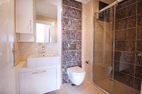 Продажа квартиры в Каргыджаке, Аланья, Анталья, Турция 3+1, 200м2, №2012 – фото 11