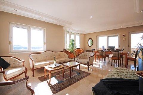 Продажа квартиры в Каргыджаке, Аланья, Анталья, Турция 3+1, 132м2, №2021 – фото 26