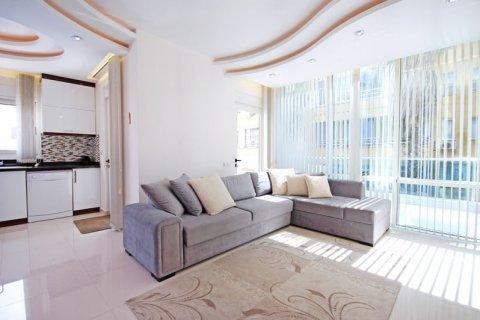 Продажа квартиры в Махмутларе, Анталья, Турция 1+1, 105м2, №1925 – фото 8