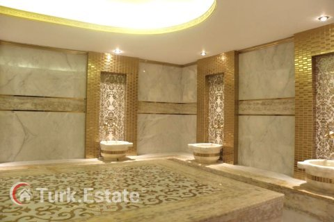 Продажа квартиры в Махмутларе, Анталья, Турция 2+1, 110м2, №1911 – фото 24