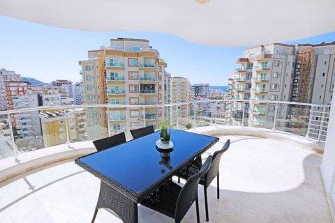 Продажа квартиры в Махмутларе, Анталья, Турция 2+1, 100м2, №1927 – фото 20