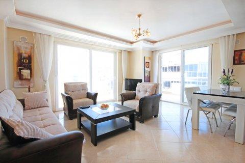 Продажа квартиры в Махмутларе, Анталья, Турция 2+1, 110м2, №1930 – фото 2