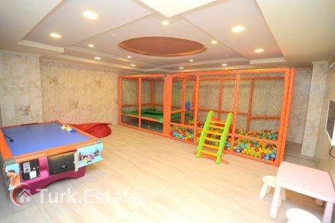 Продажа квартиры в Махмутларе, Анталья, Турция 2+1, 110м2, №1911 – фото 13