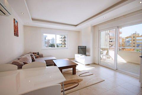 Продажа квартиры в Махмутларе, Анталья, Турция 2+1, 95м2, №1933 – фото 6