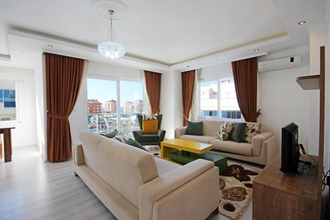 Продажа квартиры в Махмутларе, Анталья, Турция 2+1, 100м2, №1953 – фото 4