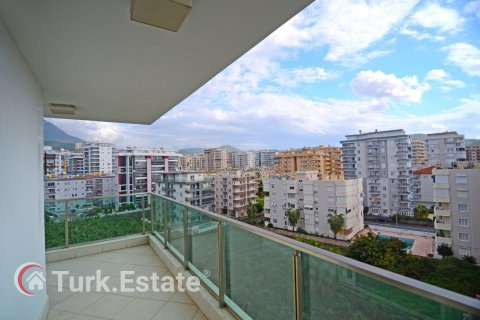 Продажа квартиры в Махмутларе, Анталья, Турция 2+1, 110м2, №1911 – фото 11