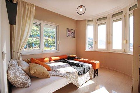 Продажа квартиры в Каргыджаке, Аланья, Анталья, Турция 3+1, 132м2, №2021 – фото 11