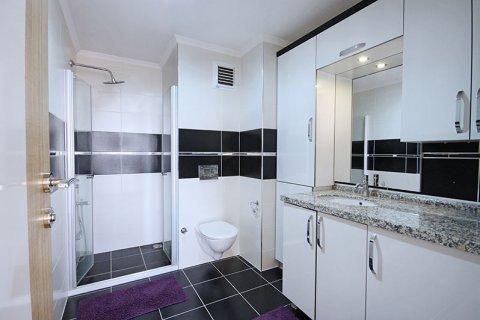 Продажа квартиры в Джикджилли, Анталья, Турция 5+1, 230м2, №2036 – фото 5