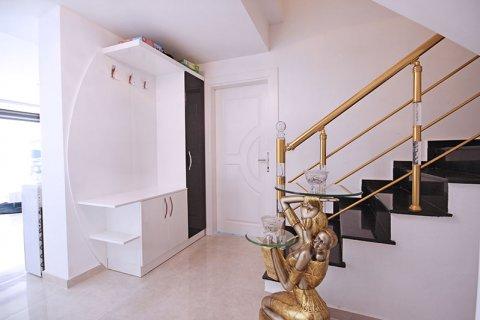 Продажа квартиры в Каргыджаке, Аланья, Анталья, Турция 3+1, 200м2, №2012 – фото 14