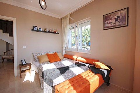 Продажа квартиры в Каргыджаке, Аланья, Анталья, Турция 3+1, 132м2, №2021 – фото 13