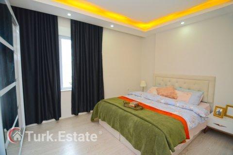 Квартира 1+1 в Махмутларе, Турция №1910 - 18