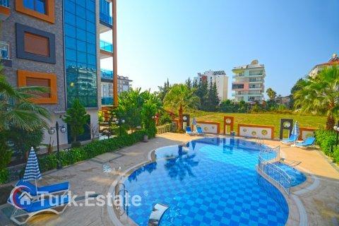 Продажа квартиры в Кестеле, Анталья, Турция 1+1, 70м2, №1912 – фото 4