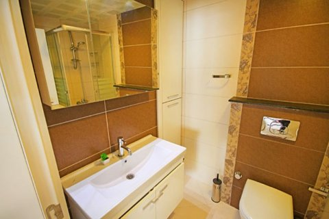 Продажа квартиры в Джикджилли, Анталья, Турция 2+1, 120м2, №1921 – фото 17