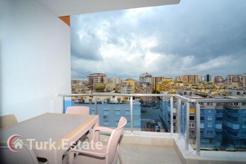 Продажа квартиры в Махмутларе, Анталья, Турция 1+1, 60м2, №1898 – фото 14