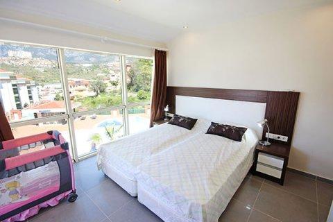 Квартира 3+1 в Аланье, Турция №2013 - 18